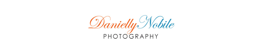 Danielly Nobile Photography logo